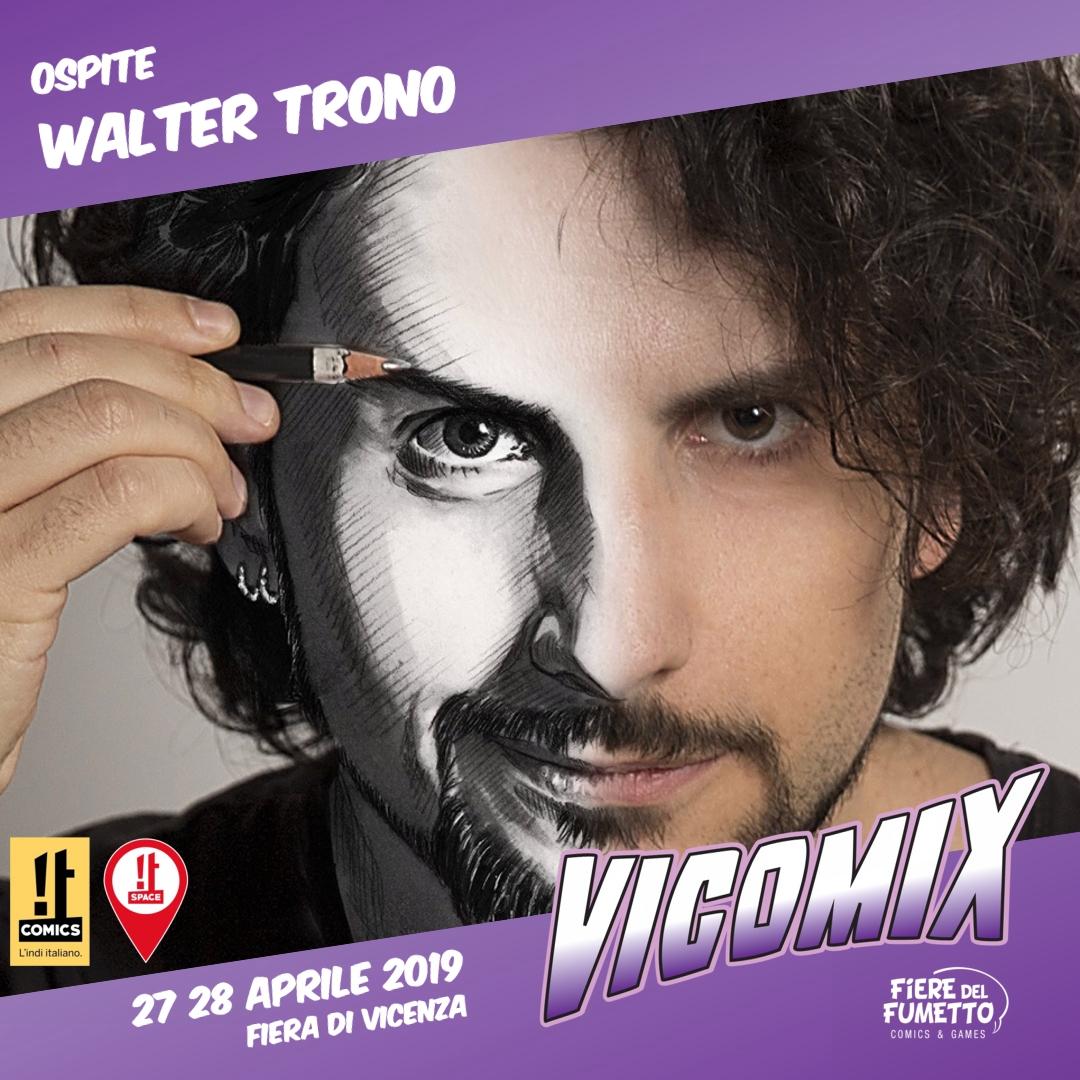 IT WALTER TRONO